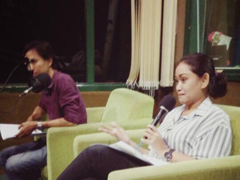 MyRepublic Ke Gen FM dan Radar Surabaya