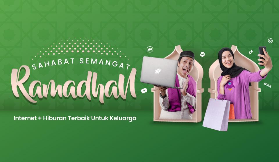 Sahabat Semangat Ramadhan