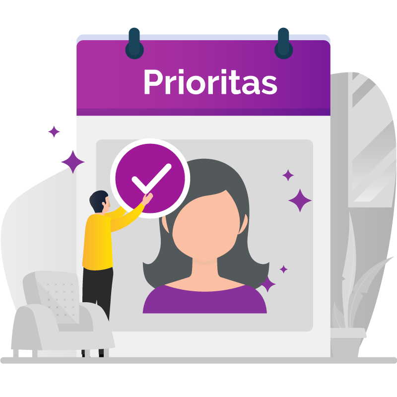 Koneksi Prioritas Adaptif Untuk Pengalaman Berinternet Maksimal