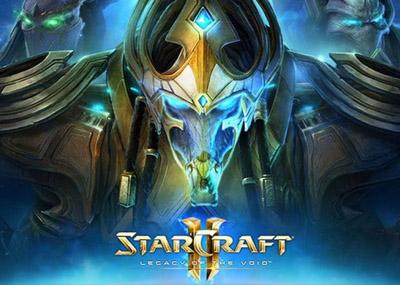 Blizzard Starcaft 2