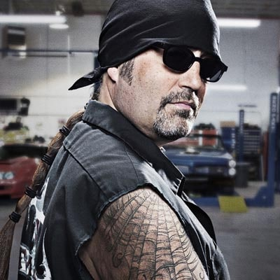 Counting Cars S8