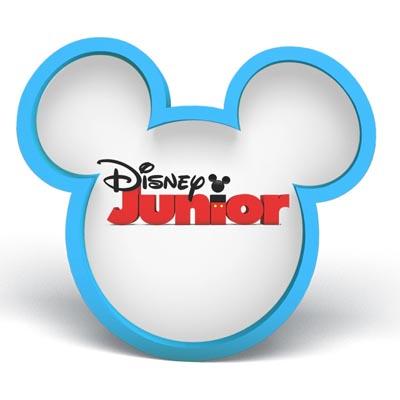 Delivering Love with Disney Junior