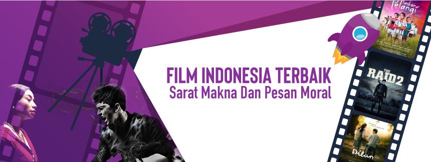 13 Film Action Terbaik, Ada Yang Dari Indonesia Lho