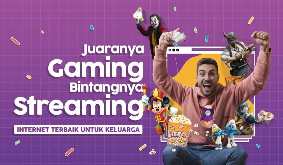 Online Promo