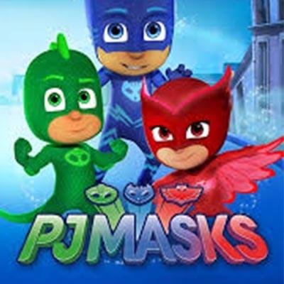 PJ Masks – New Season Premiere