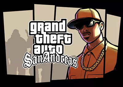 Grand Theft Auto:San Andreas