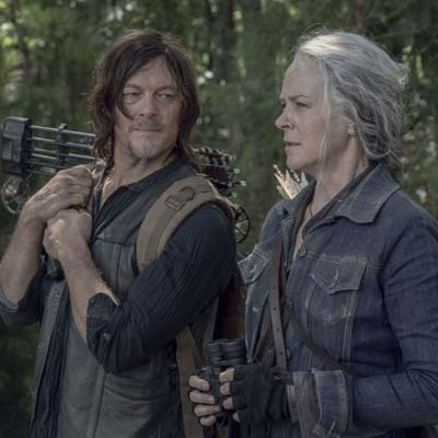 The Walking Dead S10