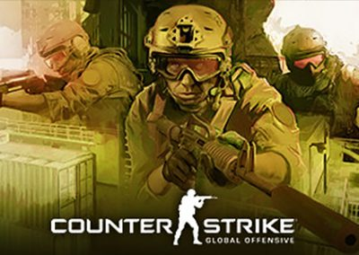 Counter Strike Global Offensive
