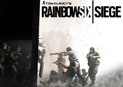 Rainbow Six – Siege