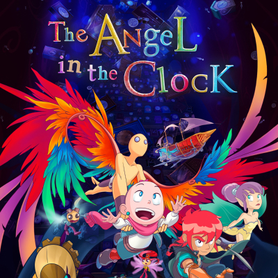 The Angel in the Clock
