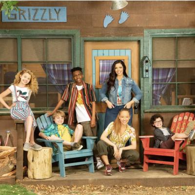Bunk'd Season 5 *New Episode*