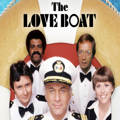 The Love Boat S01