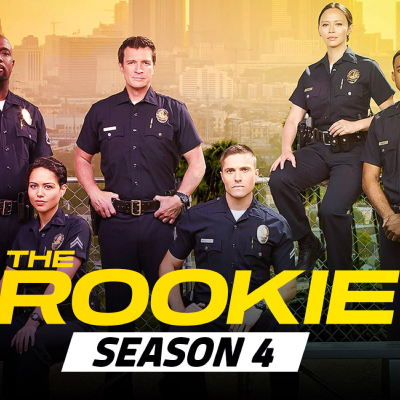 The Rookie 4